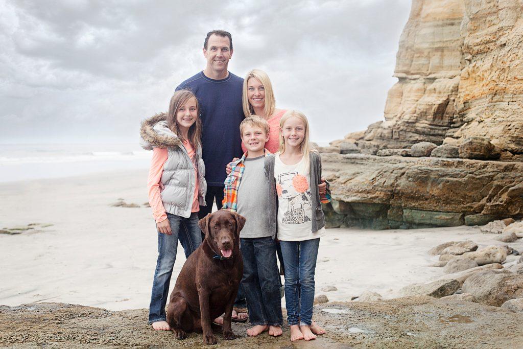 Elliott Family 1195