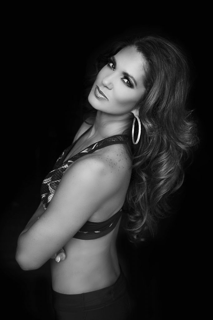 Erica Shields 78bw