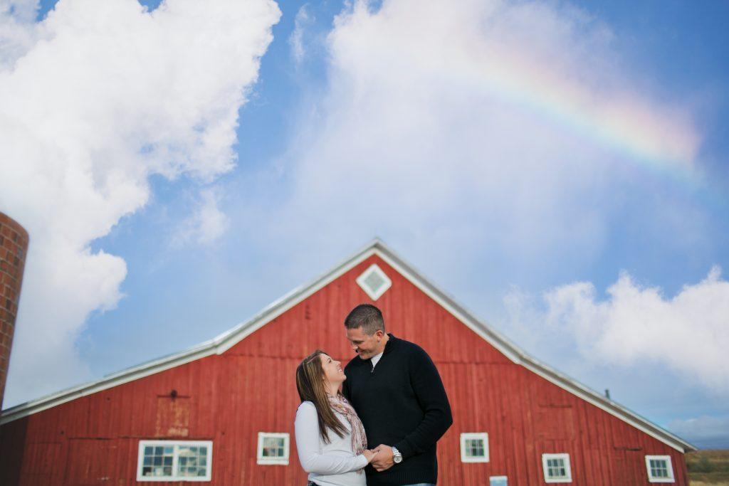 Kyle & Lynsey - Engagement34