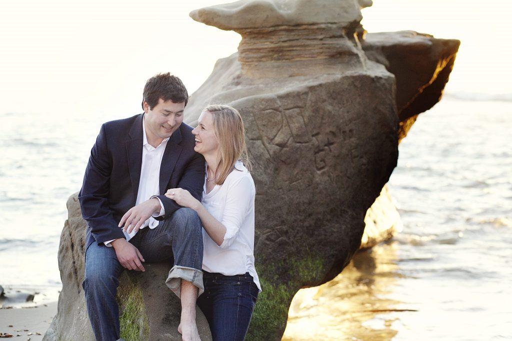 Parker & Chapman Engagement 233