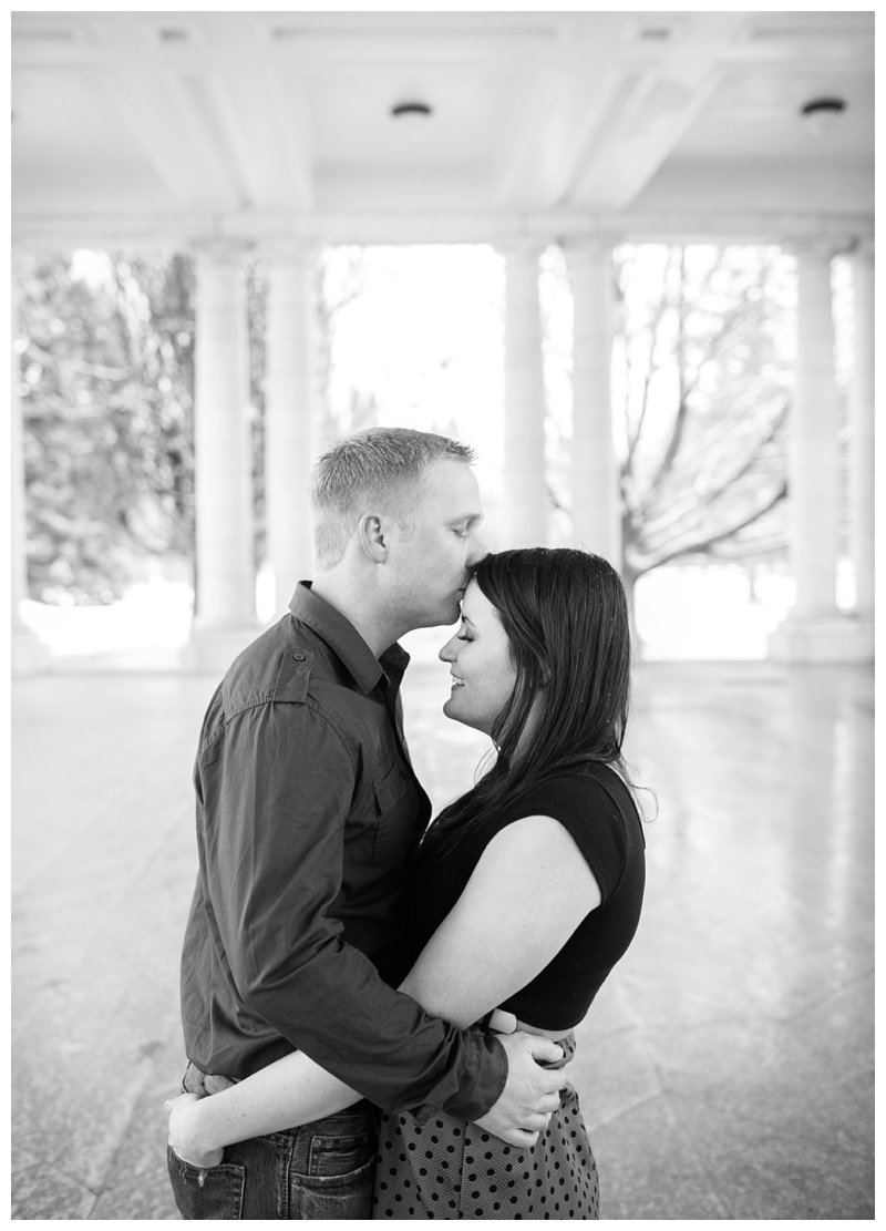 kiss denver engagement