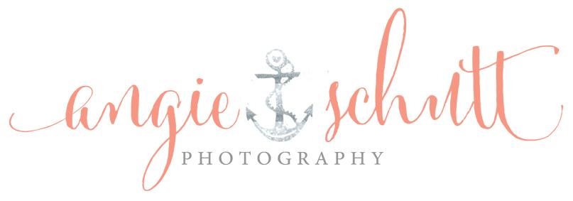 Angie Schutt Photography logo
